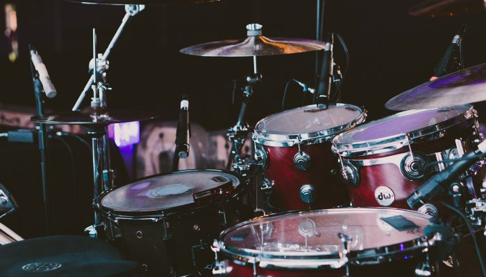 Natural Ability Vs. Hard Work! What Makes a Great drummer?