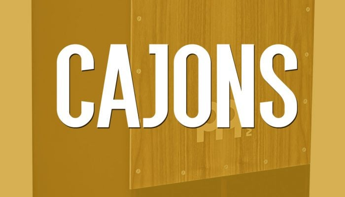 5 Best Cajons for Performing Lively Acoustic Sets!
