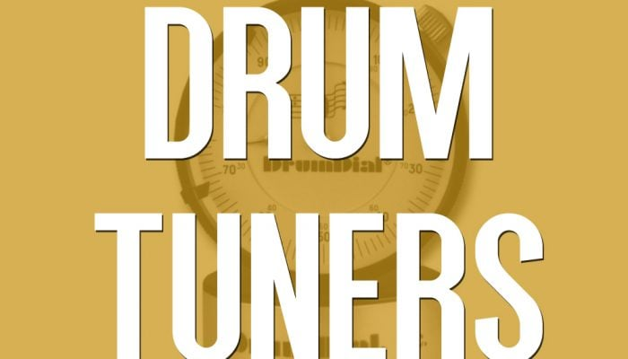 5 Best Drum Tuners For Fast And Accurate Tuning!