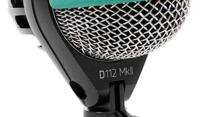 6 Best Kick Drum Mics For Live And Studio!