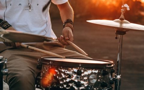 the best snare drum