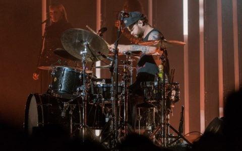 kick drum mic