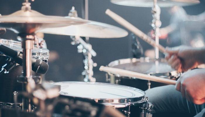 5 Best Beginner Drum Sets To Start Playing!
