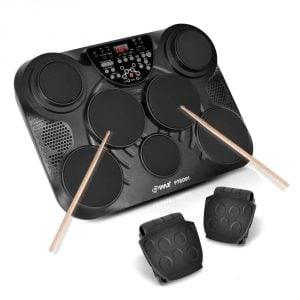 pyle electronic drum pad