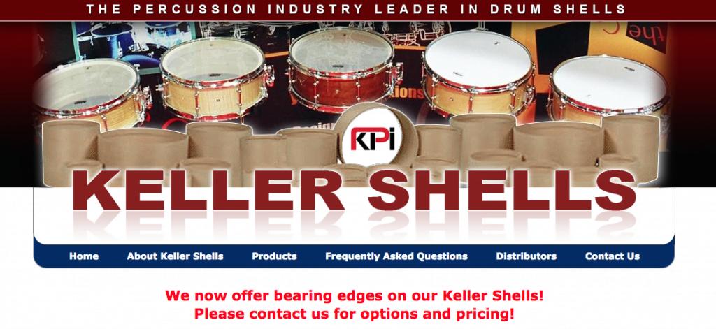 Keller Shells