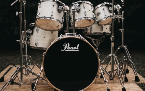 Pearl Export Series Review