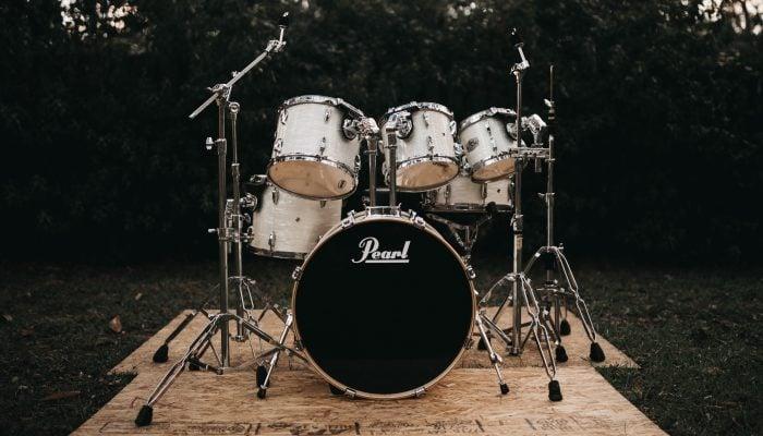 Custom Drums Vs. Off-The-Shelf Drums