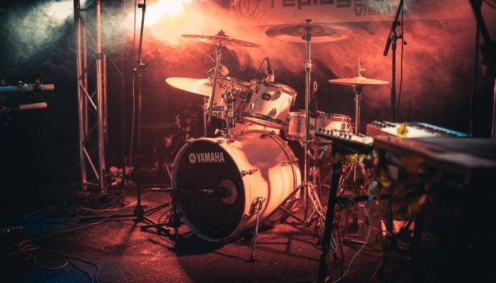 5 Best Drum Sets With Professional Sounds!
