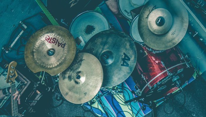 5 Best Cymbal Packs For All Budgets!