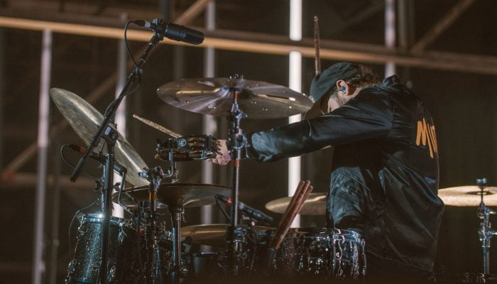 The Ultimate Beginner's Guide To Recording Drums