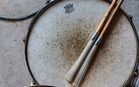 drum brushes for jazz