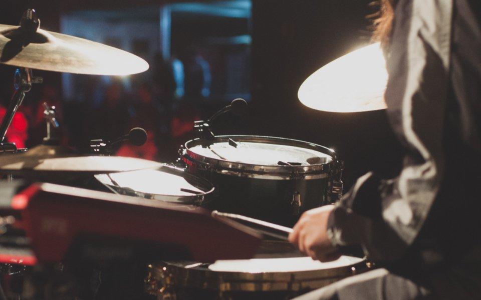 easy drum songs for beginners