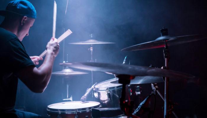 10 Basic Drum Beats For Beginners