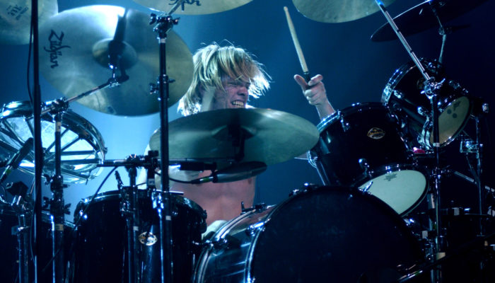 10 Best Drum Solos Of All Time