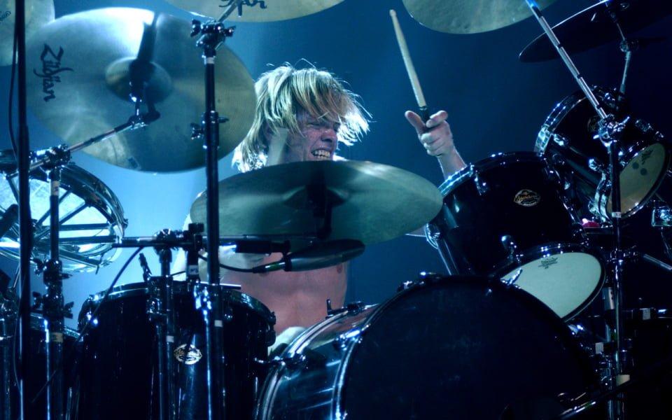 best drum solo