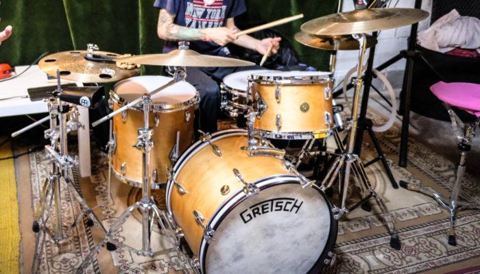5 Best Jazz Drum Sets