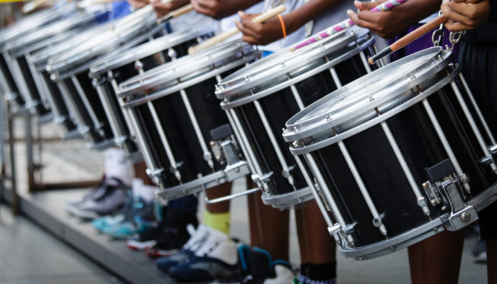 4 Best Marching Snare Drums