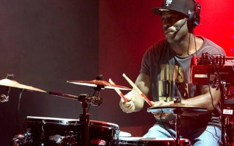 acoustic drum triggers