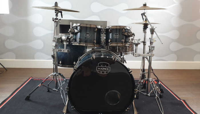 How To Set Up a Drum Set
