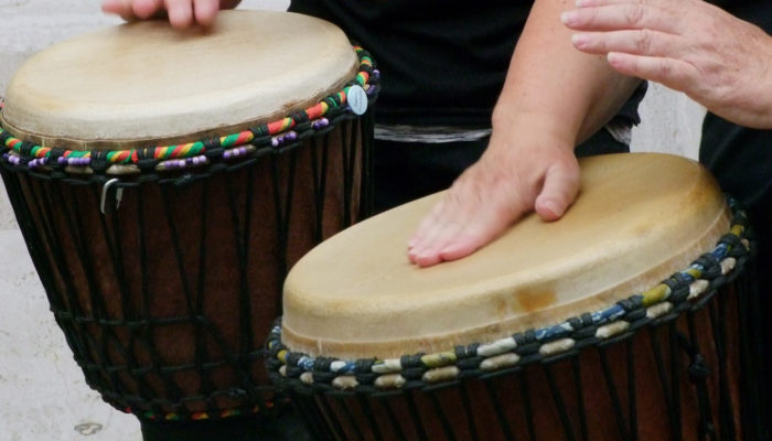 5 Best Djembes for Drum Circles