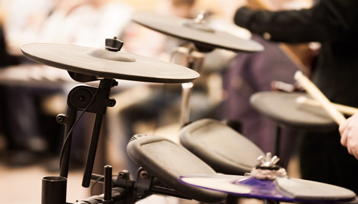 5 Best Electronic Cymbals For Your E-Kit
