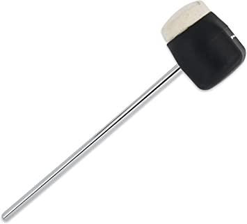 Felt Drum Hammer 20 Cm Tongina High-quality Bass Drum Pedal Beater Made of Metal