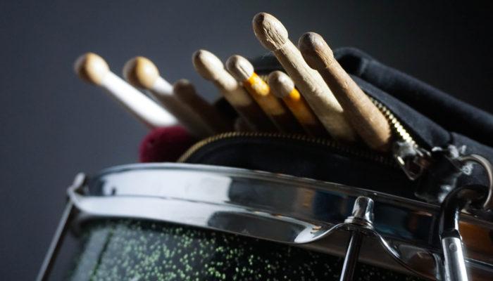 6 Best Drum Stick Bags