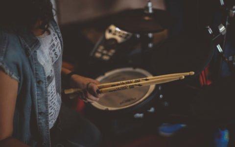 Best drum module