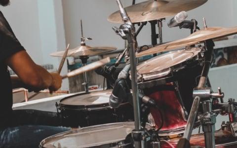 cheap cymbals