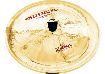 zildjian china cymbal