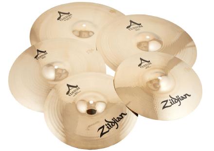 zildjian a custom cymbals