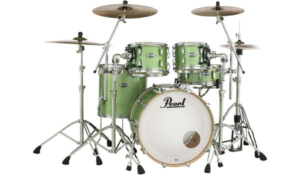 Pearl masters drum set