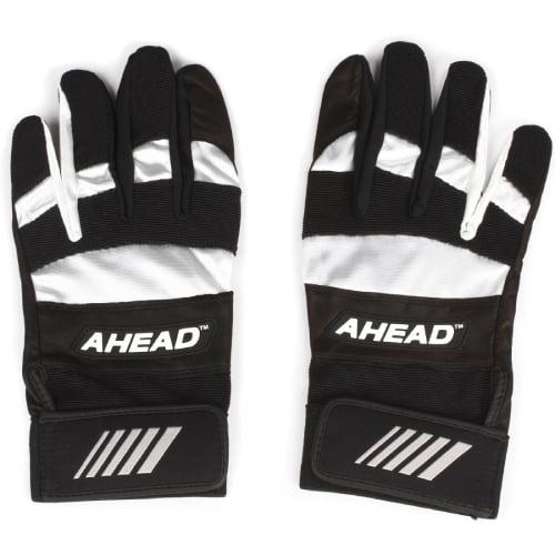 Meinl MDGFL Fingerless Drummers Gloves Large