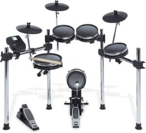 alesis surge electronic drum set