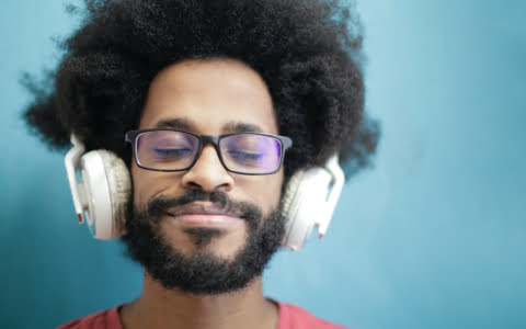 music and mindfulness