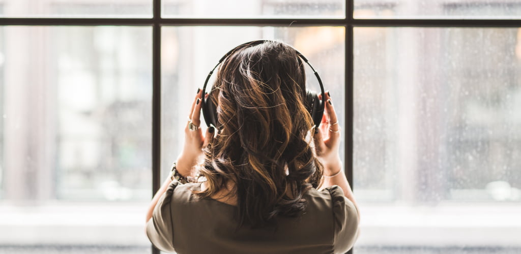 mindfulness for music listeners