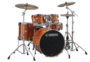 Birch drum set