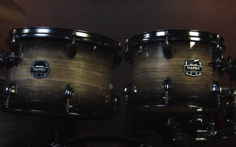 Mapex Armory Review