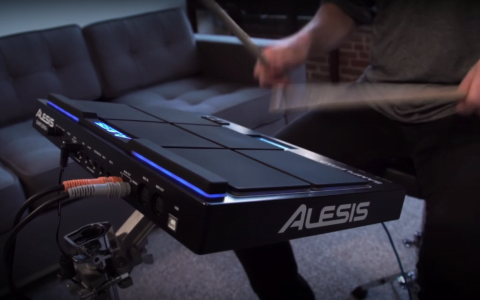 Alesis Sample Pad Pro Review