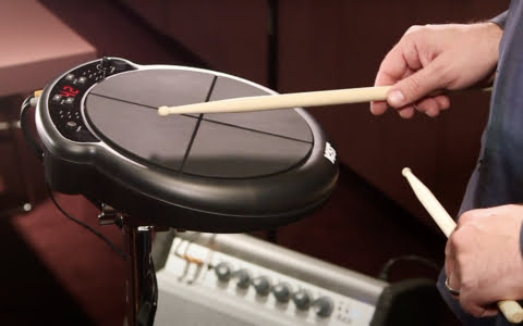 KAT Percussion KTMP1 Review