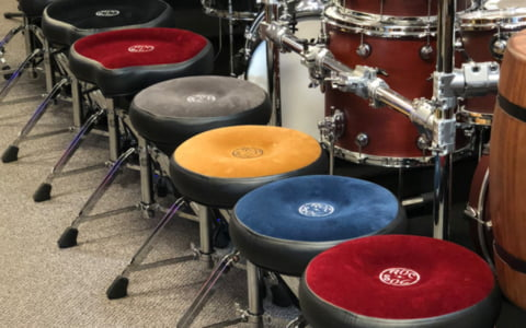 Roc N Soc Nitro Drum Thrones