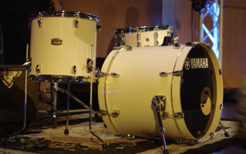 Yamaha Stage Custom Birch Review