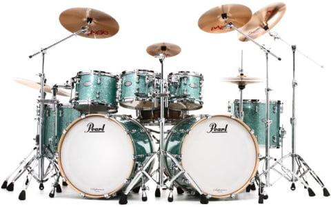 large drum set parts