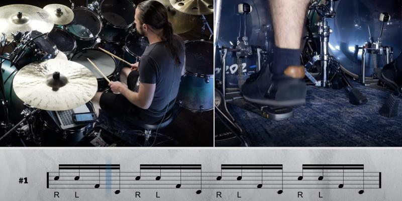 Drumeo Video Lesson