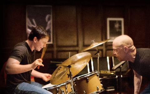 drumming movies