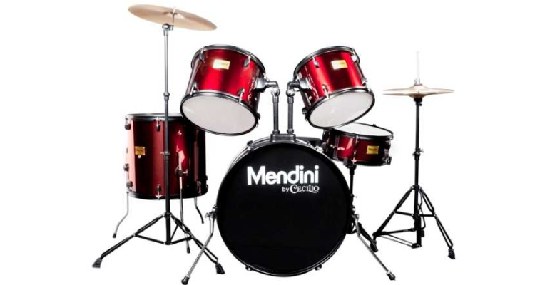 Mendini Drums